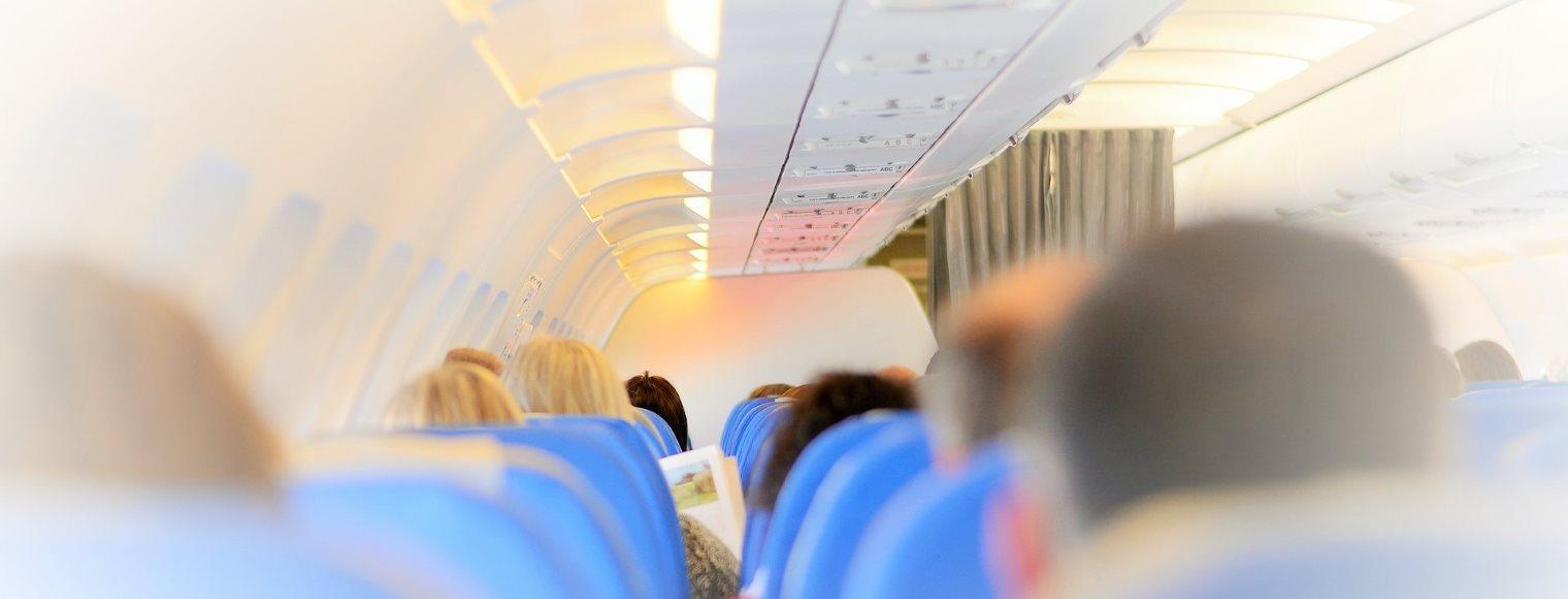 Repülőjegy foglalás Oroszországba